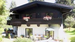Haus Albrecht, Marchfeldgasse 18c, 6370, 基茨比厄尔