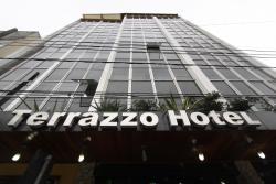 Terrazzo Hotel, Rua Joaquim Tavora, 22, 28010-060, Campos dos Goytacazes