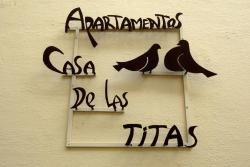 La Casa de Las Titas, Magdalena, s/n, 29700, Velez
