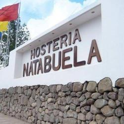 Hotel y Hosteria Natabuela, km 8 Panamericana Sur y Velasco Ibarra, 100217, Natabuela
