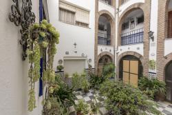 Hotel San Andres, Morenos, 12-14, 11402, Jerez de la Frontera