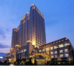 Foshan Gold Sun Hotel, No.6, East Guanghai Avenue, Sanshui District, 528100, Sanshui