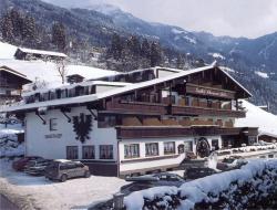 Hotel Schwarzer Adler, Ramsau 162, 6284, Hippach