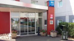 Ibis Budget Montbéliard, 48, rue Jacques Foillet ZAC du Pied des Gouttes, 25200, Montbéliard