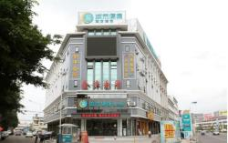 City Comfort Inn Yulin Youth Square Branch, No.269  Minzhu middle road, 537000, Yulin