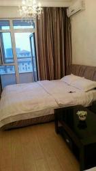 Zhijia Apartment, 12F, Hongji Haijing Apartment Block A, Hudiequan Road, Bayuquan District, 115000, Gaizhou