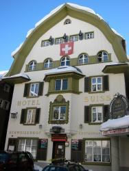Hotel Schweizerhof, Gotthardstrasse 85, 6490, Andermatt