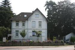 Ferienwohnung am Kurpark, Agnes-Miegel-Platz 1, 31542, Bad Nenndorf