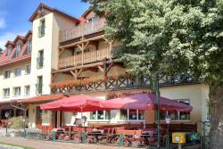 Hotel am Liepnitzsee, Wandlitzerstraße 12, 16348, Wandlitz