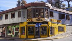 Hostel Yakush, Piedrabuena 118, 9410, ウシュアイア