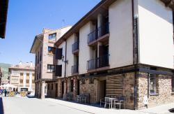 Apartamentos Ubaga, Arzobispo Barroeta, 20, 26280, Ezcaray