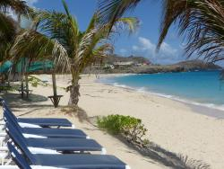 Baie des Anges Suites, Flamands, 97133, Gustavia