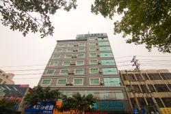 City Comfort Inn Heyuan Railway Station Branch, No.34 Heyuan Avenue Bei, 517000, Heyuan