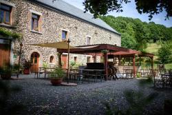 La Hulotte Gîte Rural, Fond d'Ahinvaux 1, 5530, Yvoir