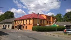 Penzion U Slunce, Hradecká 38, 551 01, Jaroměř