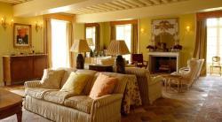 Chateau de La Lande, Route de La Lande, 36140, Crozon-sur-Vauvre