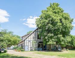 Landhotel Markthof Satemin, Satemin 25, 29439, Lüchow