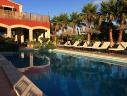 Villa Sampoli - Adults Only, Cami Son Santpoli, 07609 Llucmajor, Mallorca, 07620, Llucmajor