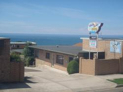 Whale Fisher Motel, 170 Imlay Street, 2551, 伊登