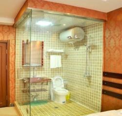 TianXi Hostel, Face to ChaoXian Middle School,ChangYi District, 132001, Jilin