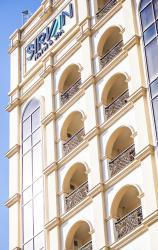 Shirvan Hotel & SPA, Shahriyar Street 14, AZ5600, Şamaxı
