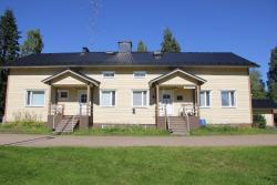 Rajamaja Aparthotel, Väkeväläntie 400, 54430, Hujakkala