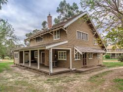 Fairbridge Village, Fairbridge Road, 6208, Pinjarra