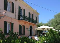 Hotel-Restaurant Le Vieux Moulin, le Port, 20238, Centuri