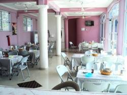 Yabah Hotel, Ellembelle,, Esiama