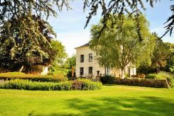 Maison Bourgogne, 5 Route de Sainte Colombe, 89520, Saint-Sauveur-en-Puisaye