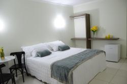 Una Hotel, Br 101 Km 187 Sul, 55540-000, Palmares