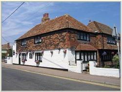 Dr Syns Guest House, Dr Syns, TN29 0NY, Dymchurch