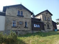 Chata Šumná, Pustevny  224 , Prostřední Bečva, 756 57, Pustevny