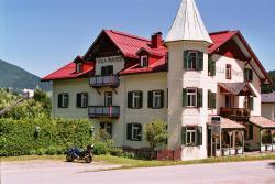 Villa Pranter, Arnbach 27, 9920, Sillian