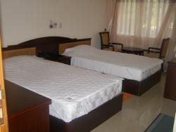 Jeco Hotel, Carrefour,, Dassa-Zoumé