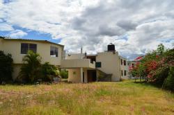 Salud & SolHotel, Pana Norte, EC100151, Hacienda San Alfonso
