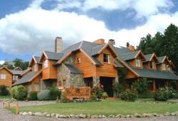 Hosteria y Cabañas Posada Quinen, Ruta 234 km 65,600, 8370, San Martín de los Andes
