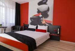 Hotel GabriSa, 60, Aprilsko Vastanie blvd, 7200, Razgrad