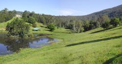 Hare Krishna Retreat, 525 Tyalgum Road, Eungella (via Murwillumbah), 2484, Eungella