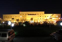 Nanjing Yurong Shanzhuang Hotel, No.272, East Xiongzhou Road, 211500, Luhe