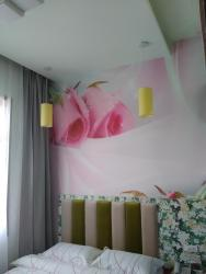 Twelve Months Fashion Hotel, Songyang Road Shaolin Road, 452470, Dengfeng