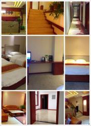 Spring Holiday Inn, South Qinghe Road and Bohu Road Intersection South 50 Meters, 750000, Yinchuan