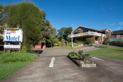 Anchor Bay Motel, 113 Greenwell Point Rd, (entrance via Wilkins St), 2540, Greenwell Point