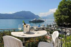 Seehof Hotel Du Lac, Gotthardstrasse 4, 6353, Weggis