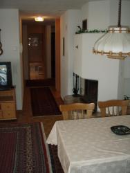 Appartement Rössli, Bahnhofstrasse 16, 3860, Meiringen