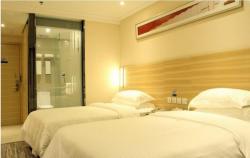 City Comfort Inn Qinzhou Dolphin Square Branch, No.90 Qinzhouwan avenue,Qiannan district, 535000, Qinzhou