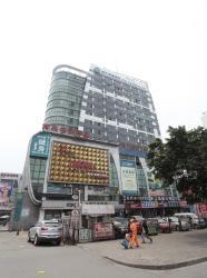 City Comfort Inn Liuzhou Liuyong Road, NO.269, Liuyong Rd, Liunan District, 545000, Liuzhou