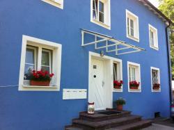 Alpine Blue Apartments, Griesen 22, 82467, Griesen