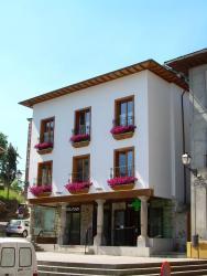 Posada Plaza Mayor, Plaza Mayor, 4, 24500, Villafranca del Bierzo