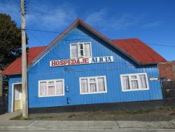 Hospedaje Alicia, Manuel Rodríguez 283, 6160000, Puerto Natales
